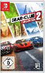 MediaMarkt Gear Club Unlimited 2 [Nintendo Switch]