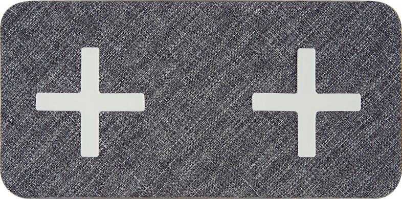 XTORM XW 205, induktive ladestation, Grau