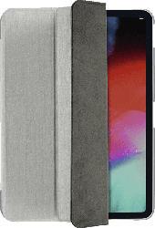 HAMA Fold Clear Tablethülle, Bookcover, Silber