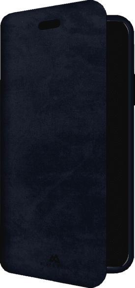 BLACK ROCK The Statement , Bookcover, Apple, iPhone XS, Kunststoff, Dark Navy