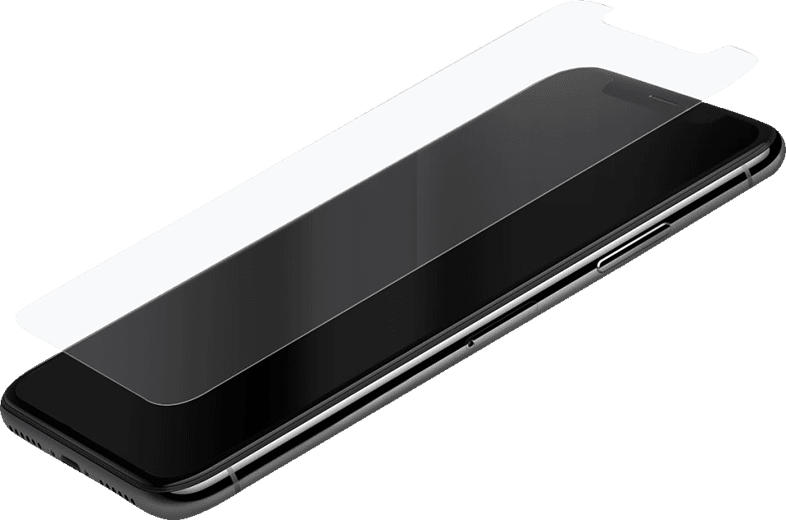 BLACK ROCK Schott Ultra Thin Schutzglas (Apple iPhone X, iPhone XS)