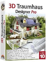 3D Traumhaus Designer Pro