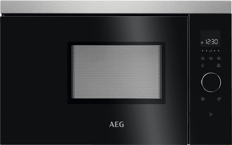 AEG MBB1756SEM Mikrowelle (800 Watt)