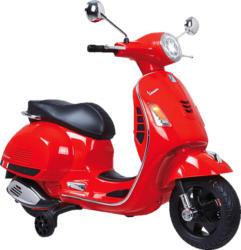 JAMARA KIDS Ride On - Roller Vespa Kinderelektroroller, Rot