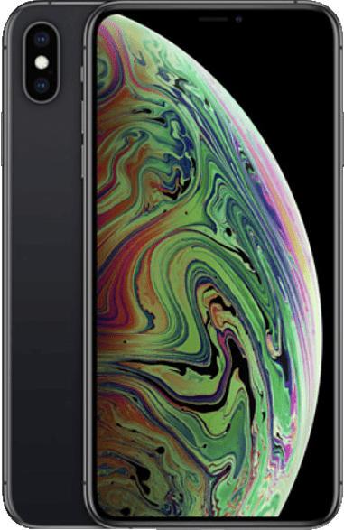 APPLE iPhone XS Max 512 GB Space Gray Dual SIM