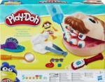 MediaMarkt PLAY-DOH Play-Doh Dr. Wackelzahn Knetmasse, Mehrfarbig