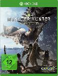 MediaMarkt MONSTER HUNTER WORLD [Xbox One]