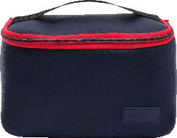 CRUMPLER The Inlay Zip Protection Pouch S Kameratasche , Blau