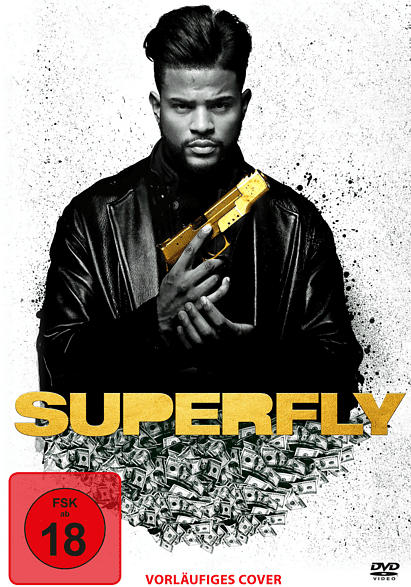 Superfly [DVD]