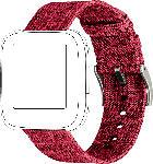 MediaMarkt Armband Fitbit Versa, Nylon