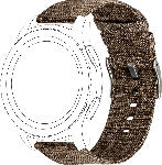 MediaMarkt Armband Samsung S3/Galaxy, Nylon