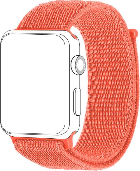 Armband Apple Watch 38/40 mm, Nylonloop