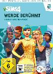 MediaMarkt Die Sims 4 Werde berühmt [PC]
