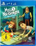 MediaMarkt Hello Neighbor Hide & Seek [PlayStation 4]