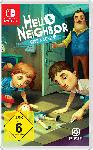 MediaMarkt Hello Neighbor Hide & Seek [Nintendo Switch]