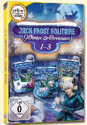Jack Frost Solitaire 1-3 [PC]
