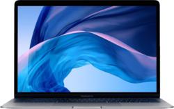 APPLE MacBook Air MRE92D/A-141311 mit französicher Tastatur, Notebook mit 13.3 Zoll Display, Core i5 Prozessor, 8 GB RAM, 512 GB SSD, Intel® UHD-Grafik 617, Space Grey