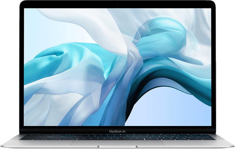 APPLE MacBook Air MREA2D/A-141346 mit französischer Tastatur, Notebook mit 13.3 Zoll Display, Core i5 Prozessor, 16 GB RAM, 512 GB SSD, Intel® UHD-Grafik 617, Silver
