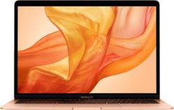 APPLE MacBook Air MREE2D/A-141377 mit deutscher Tastatur, Notebook mit 13.3 Zoll Display, Core i5 Prozessor, 16 GB RAM, 256 GB SSD, Intel® UHD-Grafik 617, Gold