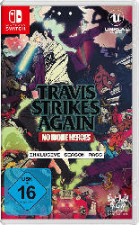 Travis Strikes Again: No More Heroes + Season Pass [Nintendo Switch]
