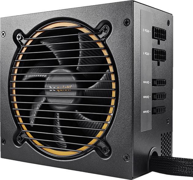 BE QUIET BN299 PURE POWER 11 700W CM PC-Netzteil, Schwarz