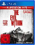 MediaMarkt PlayStation Hits: The Evil Within [PlayStation 4]