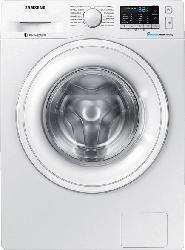 SAMSUNG WW80J5435DW/EG  Waschmaschine (8 kg, 1400 U/Min., A+++)
