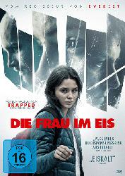 Die Frau im Eis [DVD]
