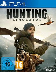 Hunting Simulator [PlayStation 4]