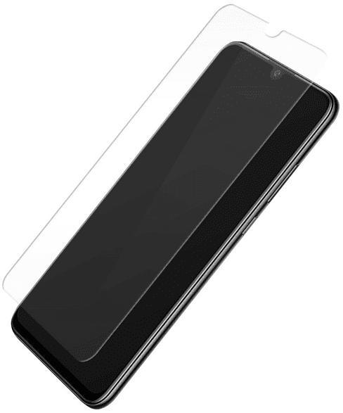 BLACK ROCK SCHOTT Schutzglas (Huawei P Smart)
