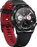Media Markt HONOR  Watch Smartwatch, Silikon, 140-210 mm, Schwarz
