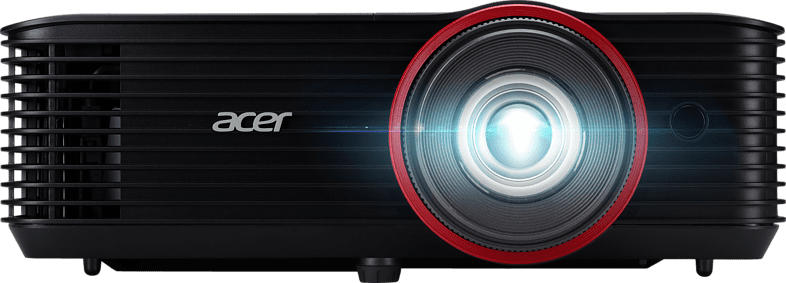 ACER Nitro G550 Beamer (Full-HD, 3D, 2.200 ANSI-Lumen, )