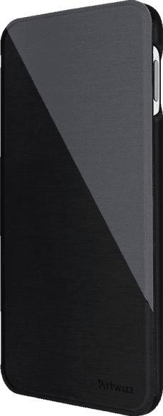 ARTWIZZ SmartJacket , Bookcover, Samsung, Galaxy S10e, Polycarbonat, Schwarz