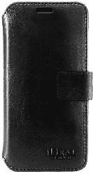 IDEAL OF SWEDEN Wallet , Bookcover, Samsung, Galaxy S10, Polyurethan und Kunststoff, Schwarz