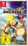 MediaMarkt Switch Dragon Quest Builder 2 [Nintendo Switch]