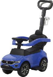 JAMARA KIDS VW T-Rock 3in1 Rutscher, Blau/Schwarz