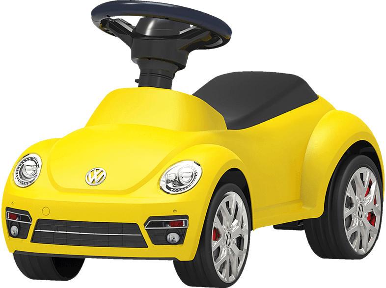 JAMARA KIDS VW Beetle Rutscher, Gelb