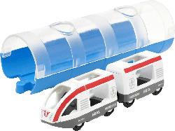 BRIO Tunnel Box Reisezug Eisenbahn, Mehrfarbig