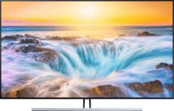 SAMSUNG GQ55Q85R QLED TV (Flat, 55 Zoll/138 cm, UHD 4K, SMART TV)