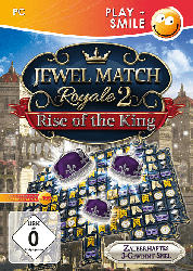 Jewel Match Royale 2: Rise of the King [PC]