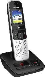 PANASONIC KX-TGH720GS Schnurloses Telefon