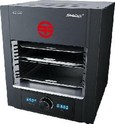 STEBA PS M2000 Elektrogrill (2000 Watt)
