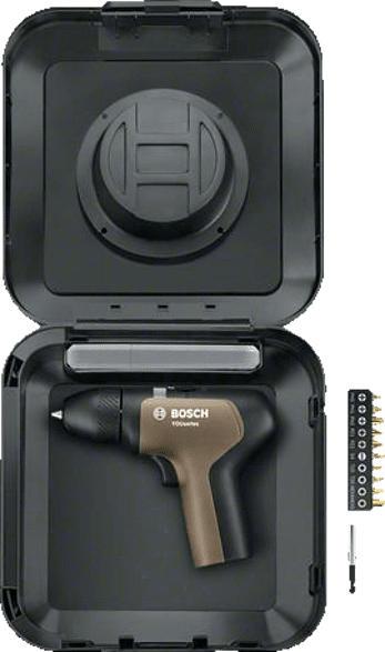 YOUSERIES Bosch Drill ohne Akku Bohrer