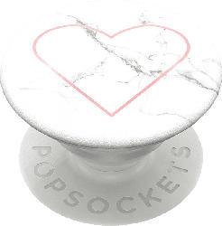 POPSOCKETS POPGRIP STONEY HEART Handyhalterung, Mehrfarbig