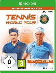 MediaMarkt Tennis World Tour - Roland-Garros Edition [Xbox One]