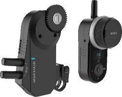 GUDSEN MF01 Wireless Lens Contro, Schwarz