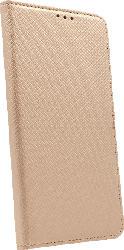 AGM 28568 Bookcover Motorola Moto G7 Plus Obermaterial Kunstleder, Thermoplastisches Polyurethan, Kunststoff Gold