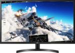 Media Markt LG 32ML600M-B IPS HDR Monitor 31.5 Zoll Full-HD HDR Monitor (5 ms Reaktionszeit, FreeSync)