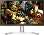Media Markt LG 27UL550-W UHD 4K IPS Monitor 27 Zoll UHD 4K UHD Monitor (5 ms Reaktionszeit, FreeSync)