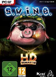 SWINE HD Remaster [PC]
